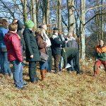 Einführungslehrgang Naturschutzmitarbeiter