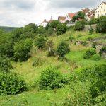 Langenburg, Foto: R. Wolf